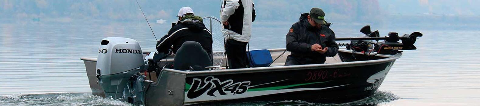 Titulná foto Predstavujeme prívlačové tašky na člny