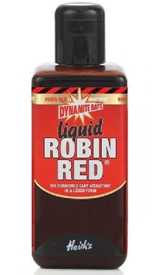 Liquid Dynamite Baits Robin Red