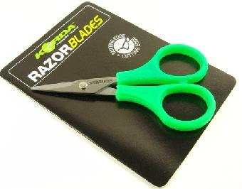 Nožnice KORDA Razor Blades
