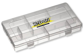Box CORMORAN K-DON model 1006