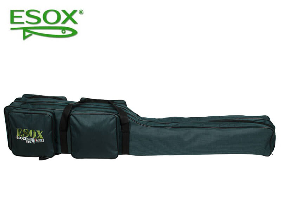 Puzdro ESOX Rod Bag New