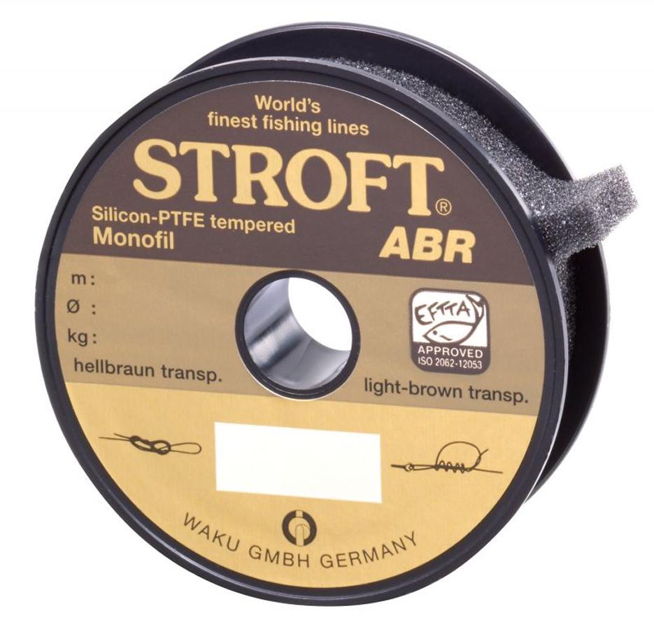Vlasec STROFT ABR Silicon Monofil