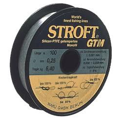 Vlasec špičkový STROFT GTM