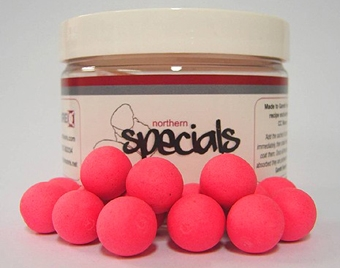 Boilies CCMoore Northern Specials Pop Up NS1