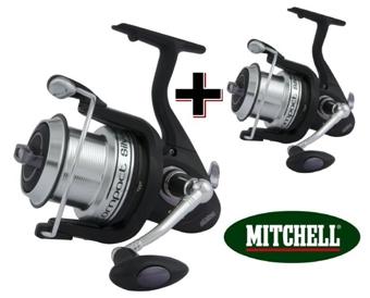 1 + 1 = navijak MITCHELL Compact LC Silver 700