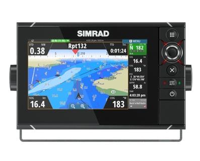 Sonar SIMRAD NSS7 evo2