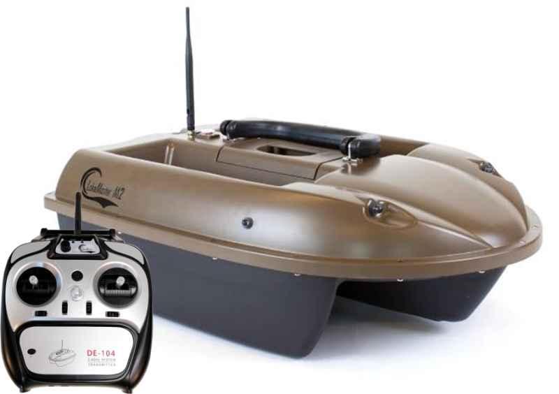 Zavážacia loďka SPORTS M2