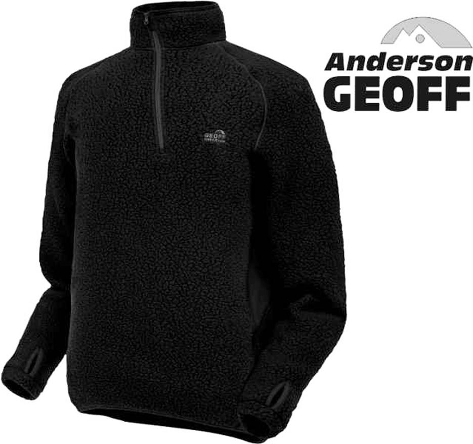 Pulóver GEOFF Anderson Thermal 3