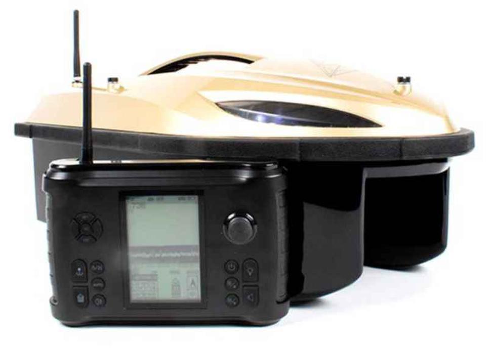 Zavážacia loďka PRISMA 3 Junior + sonar + GPS
