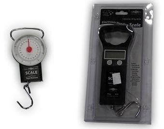Váha elektronická DFS-30