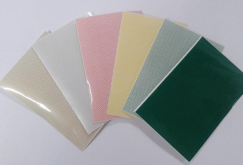 Fólia Body Foil
