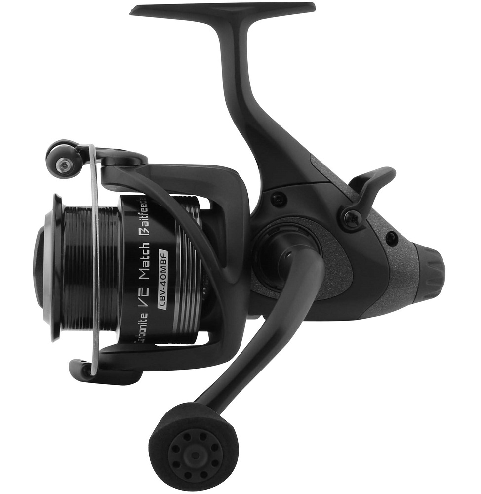 Navijak OKUMA Carbonite V2 Match Baitfeeder 40 MBF