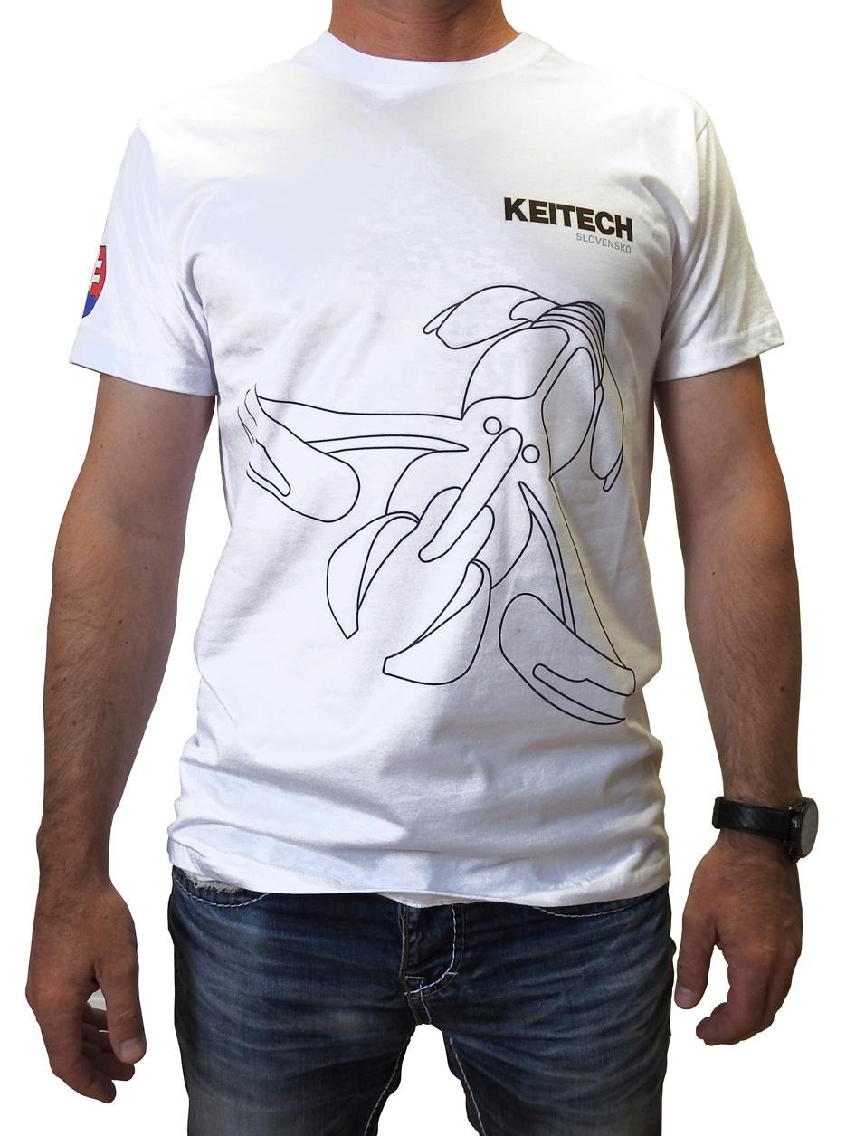 Tričko KEITECH