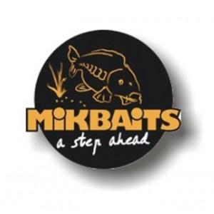 Biela rybia múčka MIKBAITS