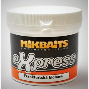 Cesto MIKBAITS eXpress