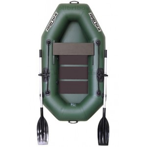 Rybársky čln KOLIBRI K  + lamelová podlaha