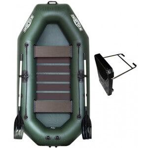 Obrázok 2 k Rybársky čln KOLIBRI K  + lamelová podlaha