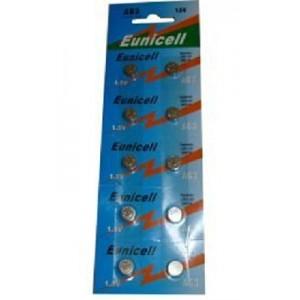 Batéria AG3 Eunicell