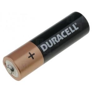 Alkalická batéria Duracel