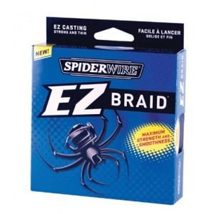 Šnúra SPIDERWIRE EZ Braid