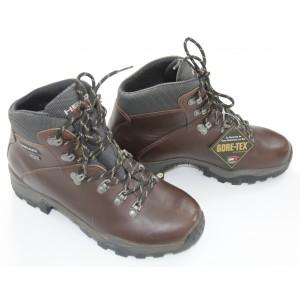 Univerzálne turistické topánky GORE-TEX a2741bf208c