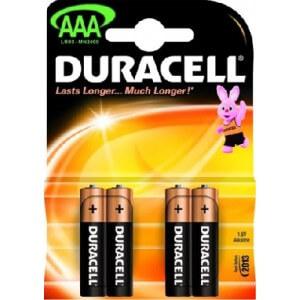 Obrázok 2 k Alkalická batéria Duracel