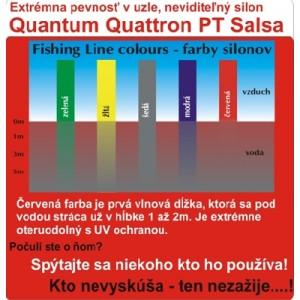 Obrázok 2 k Vlasec Quantum Quattron PT Salsa Line