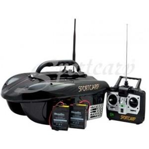 Zavážacia loďka Sportcarp 3 - Smart