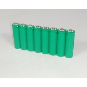 Náhradné batérie