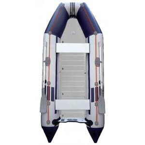 Rybársky čln KOLIBRI K 240 T