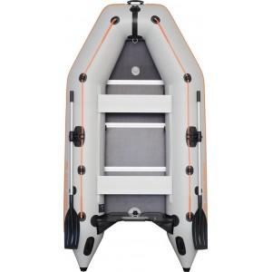 Člny KOLIBRI KM-300 D hliníková vystužená podlaha