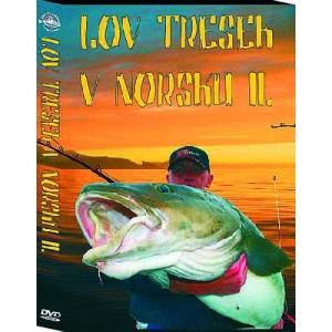 DVD - Lov tresiek v Nórsku II.