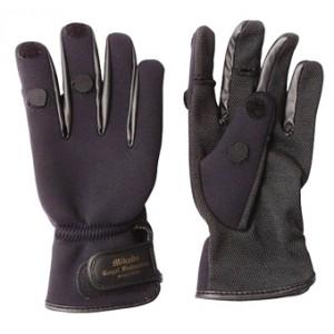 Neoprénové rukavice Mikado 02, veľ. XL