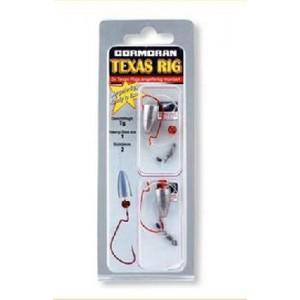 Nadväzec CORMORAN Texas Rig