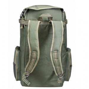 Obrázok 2 k Batoh MIVARDI Easy Bag Green