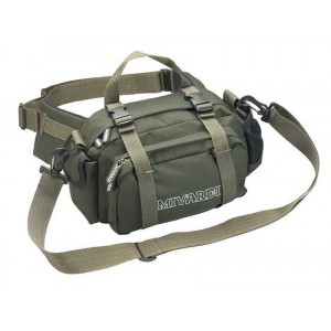Ľadvinka MIVARDI Spinn Beltbag Premium