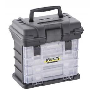 Box CORMORAN K-DON model 1005