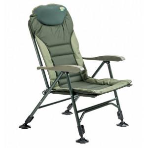 Kreslo MIVARDI Chair Quattro