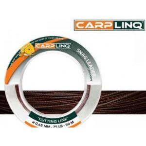 Šnúra Carp Linq Cutting Line Snag Leader