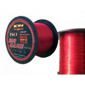 Vlasec AWA-SHIMA Ion Power ISO Big Game RED