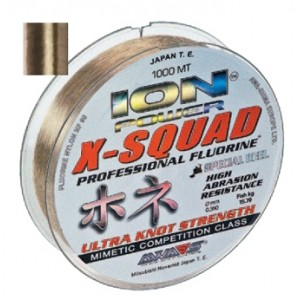 Vlasec AWA'S Ion Power X-Squad