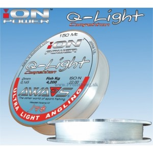 Vlasec AWA´S Ion Power Q-light Competition