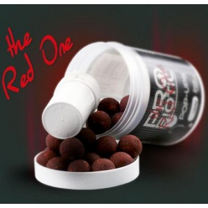 Boilie StarBAITS Pop Up Red One