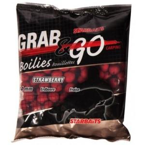 Boilie StarBAITS Grab-Go - 500g
