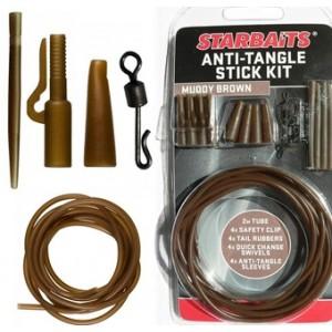 Montáž StarBAITS Anti Tangle Stick Kit