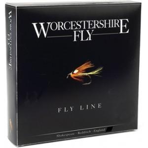 Šnúra SHAKESPEARE Worcestershire Fly 8