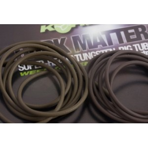 Zaťažená hadička KORDA Dark Matter Tungsten Tubing