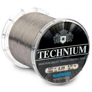Vlasec SHIMANO Technium Invisline