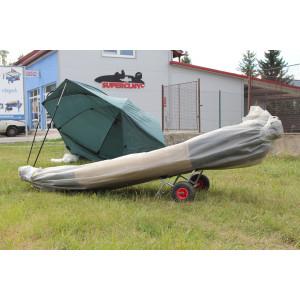 Obrázok 3 k Vozík na čln