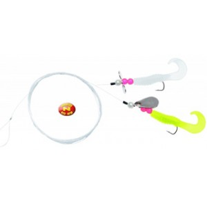 Pstruhový nadväzec QUANTUM Magic Trout Jig Rig